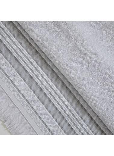 Chakra Derın Havlu 50*90 Beyaz